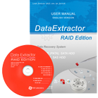 Data Extractor SAS RAID Edition